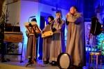 Adventní koncert v kostele sv. Jana Nepomuckého