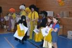 Karneval pro děti ve Sportcentru Vítězná
