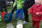 Pálení čarodějnic - soutěže pro děti