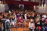Vánoční koncert v huntířovském kostele s Monikou Absolonovou a BOOM!BANDem Jiřího Dvořáka