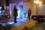 Vánoční koncert v kostele Sv. Jana Nepomuckého